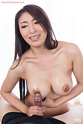 Rubbing Cock Against Her Bog Breasts
