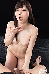 Cum In Her Mouth Small Breasts