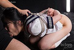 Kawagoe Yui Deep Throating Cock In Kogal Uniform