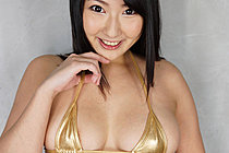 Busty Megumi Giving Breast Sex And Taking Bukkake Over Her Tits